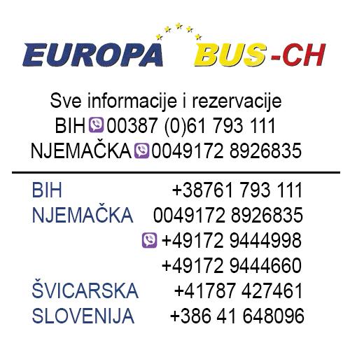 Euro Bus-CH