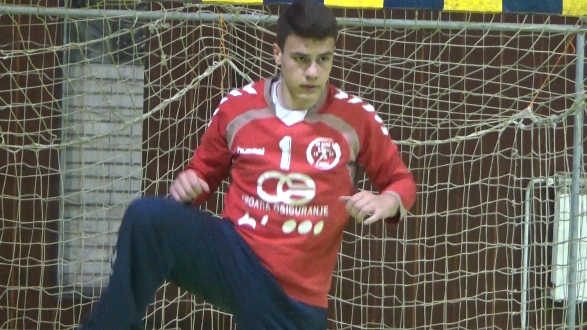 JASMIN CERIĆ PONOVO U BH. DRESU