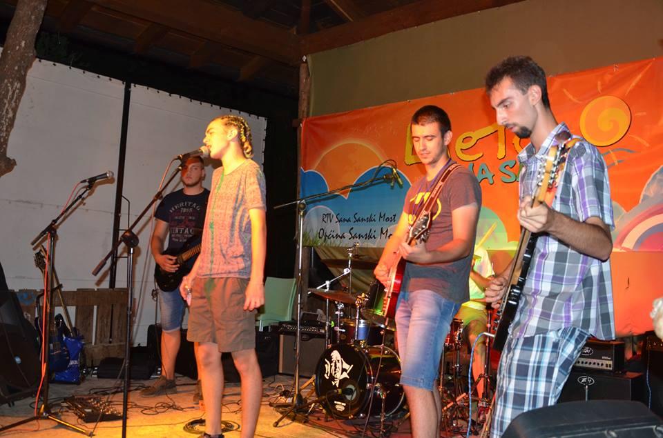 """Ljeto na Sani: Održan """"Sana Music Fest"""""""