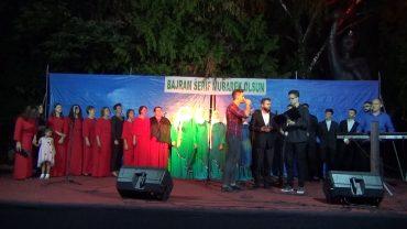 Bajramski koncert 1