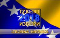 Izborna hronika 12.9.2018.