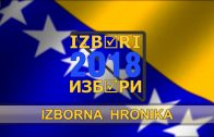 Izborna hronika 13.9.2018.