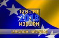 Izborna hronika 24.9.2018.