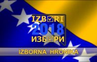 Izborna hronika 26.9.2018.