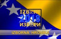 Izborna hronika 1.10.2018.