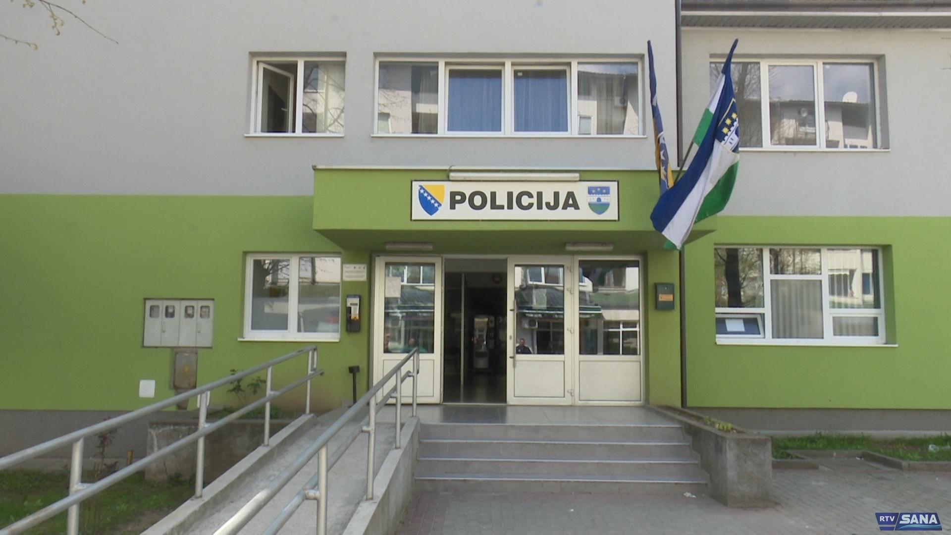 "POLICIJA POKRENULA PROJEKT ""DANI ZA RAZGOVOR"""