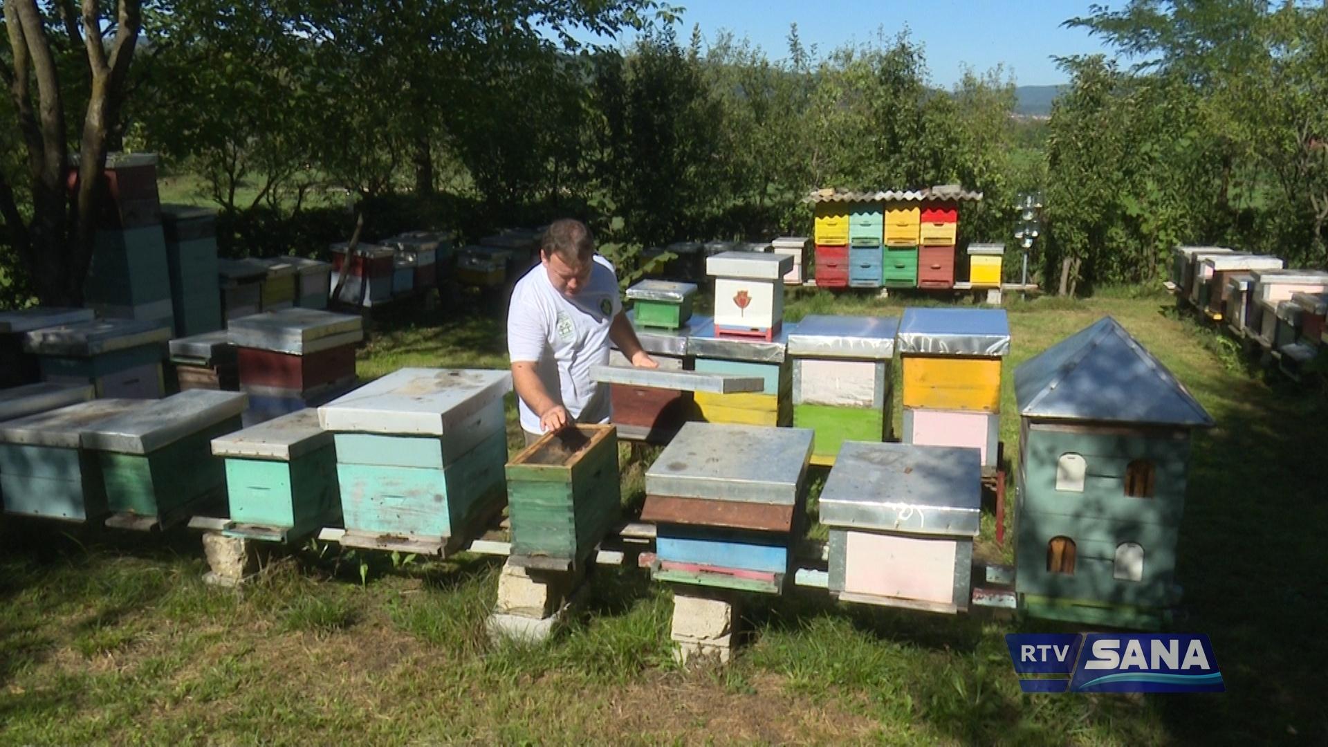 POZIV PČELARIMA NA AŽURIRANJE PODATAKA