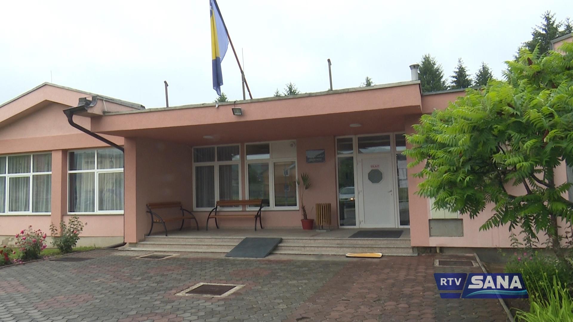 """DJEČIJI VRTIĆ """"KRAJIŠKA RADOST"""" NASTAVIO S RADOM"""
