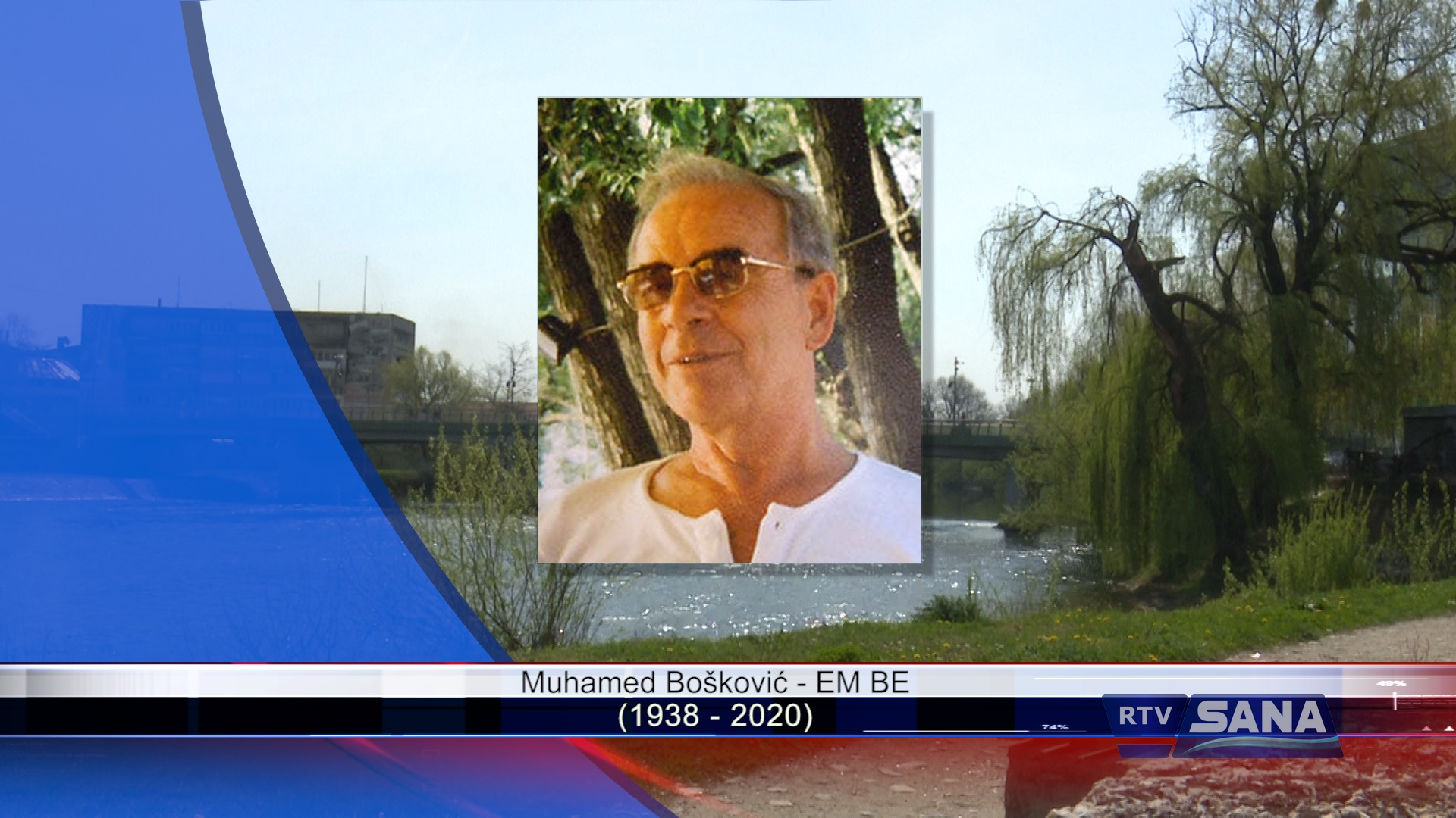 IN MEMORIAM: MUHAMED BOŠKOVIĆ – MB