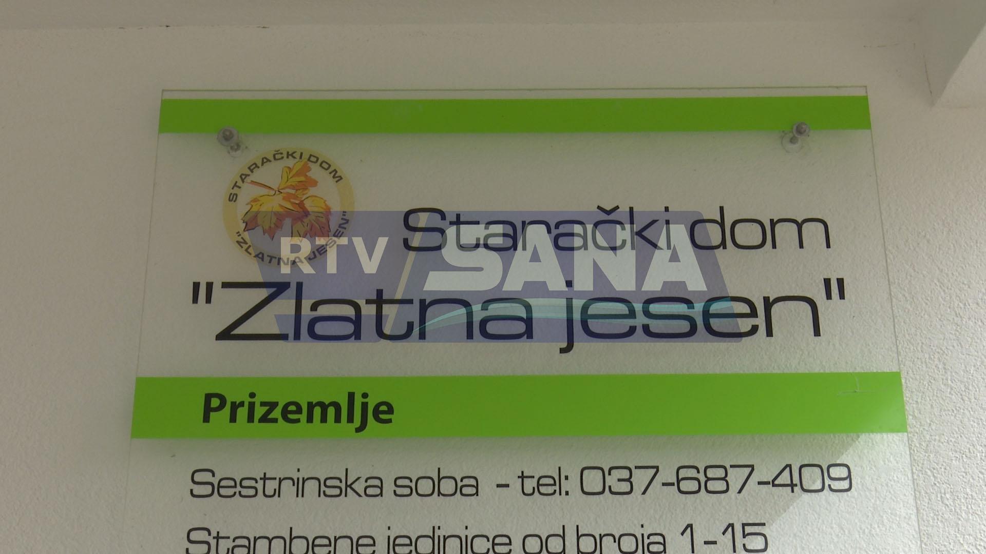 """U STARAČKOM DOMU """"ZLATNA JESEN"""" POPUNJEN KAPACITET"""