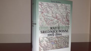rat u srednjoj bosni